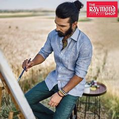 This Summer break free from mundane in our Pure Linen attires ! Shop this look TODAY only at The Raymond Seconds Shop - Paldi :) Brand Store, Break Free, Ahmedabad, Summer Collection, Menswear, Pure Products, Clothing, Shopping, Kleding