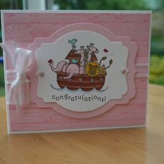 SU Two by Two - Stampin Up Call Me Crafty - Linda Parker Love, Love, Love her work!!