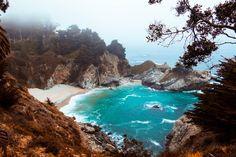 Pacific Paradise, by Joseph Yates | Unsplash