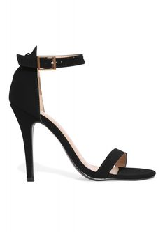 Charlie Heels | Necessary Clothing