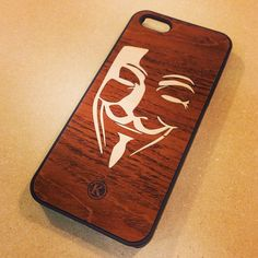 COMING SOON! The Guy Fawkes Hybrid Case by Keyway Designs! $35