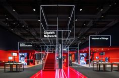 Image result for vodafone cebit