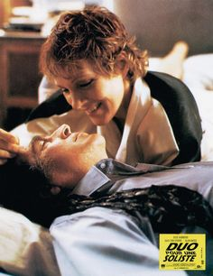 Duet for One (1986) Abc Cinema, American Group, Group Of Companies, Drama Film, Multiple Sclerosis, Classic Movies, Couple Photos, Suddenly, Concert