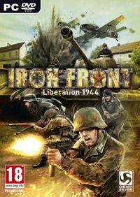 Iron Front Liberation 1944 to be won!