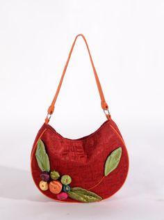Ss2017 2501 04 Concubine Handbags