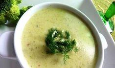 How to make Broccoli Soup? Broccoli Soup Recipes, Meat Recipes, Salad Recipes, Food Articles, Food Blogs, Turkish Recipes, Ethnic Recipes, How To Make Broccoli, Tofu