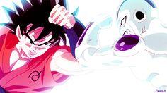 [Dragon Ball Z : Fukkatsu no F] #pinnedfromToniZibert
