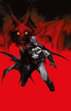 Dark Nights: Metal | HQ mostrará Bruce Wayne enfrentando seus maiores medos | Notícia | Omelete