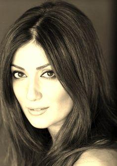 Anita Gohari - Shahs of Sunset