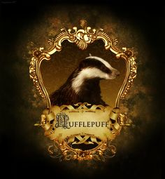 Hufflepuff by temptation492.deviantart.com on @deviantART