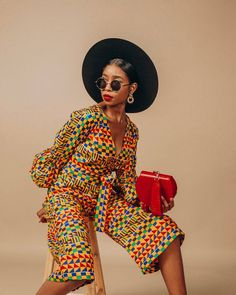 Tips For Understanding Women's Fashion Without You Hesitating! – Designer Fashion Tips African Print Clothing, African Print Dresses, African Print Fashion, African Wear, African Fashion Dresses, African Women, African Dress, Women's Clothing, African Theme