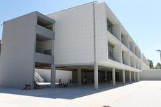 Revestimentos Exteriores    Escola, Vila Nova de Gaia