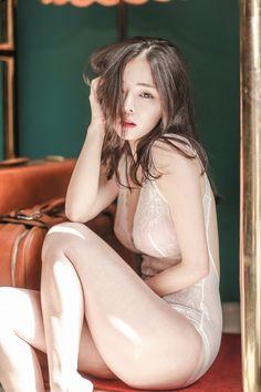 Haneul-Haneul — 하늘하늘 속옷쇼핑몰 ^.^ Japanese Bikini, Best Model, Feminine Style, Asian Woman, Asian Beauty, Korean Girl, Beautiful Women, Lingerie, Sexy