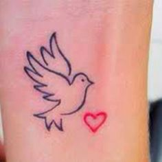 turtle dove tattoo meaning tattoos pinterest turtles dove tattoos and tattoos and body art. Black Bedroom Furniture Sets. Home Design Ideas