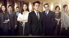 Medalist Lawyer Heir, a.k.a. Heirs (China, 2017; Dragon TV). Starring Hawick Lau, Jiang Xin, Damian Lau, and more. (43 episodes total.) [Info via MyDramaList.com & Viki.] >>> Available on Viki. (Note: Updated: July 12, 2017.)