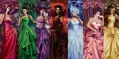 Which Disney Lady Are You? | PlayBuzz