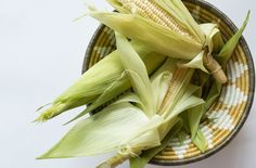 How to Buy Corn | D Home Magazine