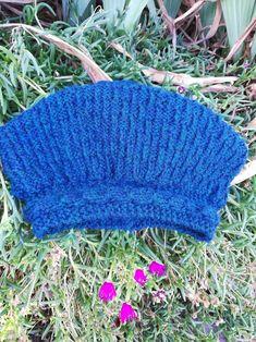 Knitted Hats, Knitting, Fashion, Knits, Moda, Tricot, Fashion Styles, Breien, Stricken