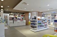 Pharmacie du Parc (Maulevrier – 49) @mobilm www.mobil-m.es