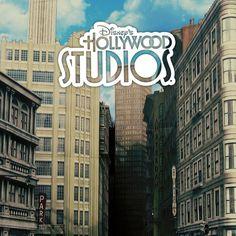 Hollywood disney