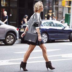 2016 Street Styles! See similar styles on www.girlonthemove.net