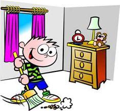 Les tâches d'enfants par groupe d'âge. - Trucs et Astuces - Des trucs et des astuces pour améliorer votre vie de tous les jours - Trucs et Bricolages - Fallait y penser !