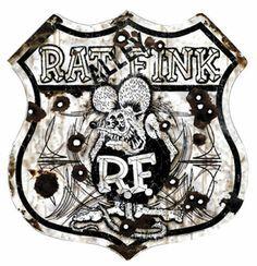 Classic Magazine: Rat Fink