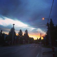 #estiègbolt #budapest