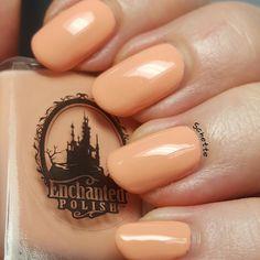 Enchanted polish : Miami Peach