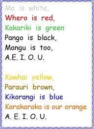 Lyrics for e te tau Preschool Activities, Lyrics, Google Search, Image, Maori, Song Lyrics, Music Lyrics