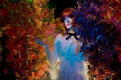 Florence + the Machine - Cosmic Love | Behind The Scenes