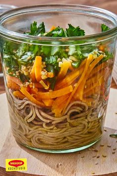 See related links to what you are looking for. Lunch To Go, Seaweed Salad, Snacks, Cabbage, Food And Drink, Vegetables, Healthy, Ethnic Recipes, Diy Ideas