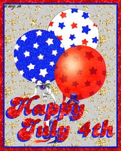 Happy of July! Have a Fun Blessed Day Everyone! Happy July 4th Images, 4th Of July Gifs, Fourth Of July Quotes, Happy4th Of July, Happy Fourth Of July, Holiday Wishes, Holiday Fun, Happy New Year 2014, Happy Birthday America