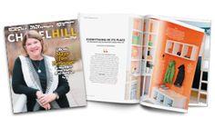 March 2017 | Chapel Hill Magazine