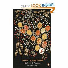 Selected Poems, Tony Harrison