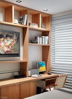 Apartamento em Ipanema com marcenaria sob medida e vista da praia - Casa