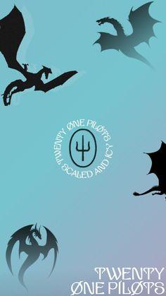 Twenty One Pilots Art, Twenty One Pilots Wallpaper, Twenty One Pilots Aesthetic, Emo, King And Country, Tyler Joseph, Free Hd Wallpapers, Staying Alive, Music Is Life