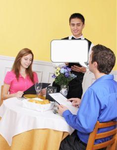 Español práctico I: En el restaurante Modelo de diálogo + frases que ordenar http://www.habla.pl/?p=6117