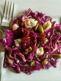 cabbage-pistachio-salad Jaque Pepin