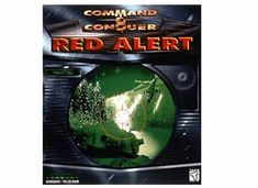 Command & Conquer: Red Alert 🎮 PC Command & Conquer: Red Alert gives you the opportunity to be more devious, cunning, and ruthless than ever before. Easy to play and highly addictive, Red Alert puts the fate of the world in your hands. Command And Conquer, King Of The Hill, Real Time Strategy, Vintage Video Games, Opportunity, Hands, Easy, Things To Sell