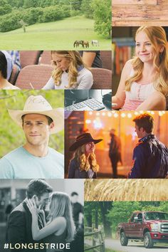 They led such different lives, but love still found a way. See Luke and Sophia in The Longest Ride, April 10. http://fox.co/LongestRideTickets