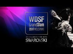 Linis - Ancane, LAT | 2017 GS STD Helsinki | R2 VW | DanceSport Total - YouTube