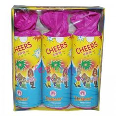 Cheers Cracker Product the Sweet Sparkle Lovers - FestiveZone http://www.festivezone.com/cheers.html