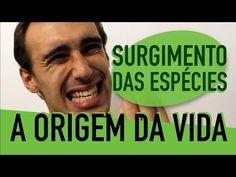 Surgimento das Espécies - A Origem da Vida - YouTube
