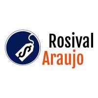 Torne-se um mestre em marketing de afiliados! – Rosival Araujo Marketing Digital, Tech Companies, Company Logo, Logos, Entrepreneur, Logo