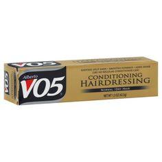 Alberto VO5 Conditioning Hair Dressing Normal/Dry Hair, 1.5 oz, Multicolor
