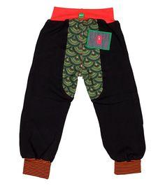 Bruticus Track Pant - Big, Oishi-m Clothing for Kids, Winter 15, www.oishi-m.com