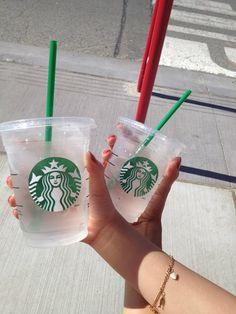 × ♡ Starbucks ♡ x