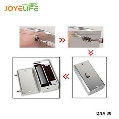 Hana Modz dna 30 mod IDENTICAL 30W DNA30 mod 2400mAh dan30 e cig 510 thread dna20 Free DHL Shipping