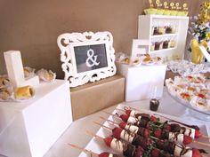 Chá de Casa Nova - Decoração / Bridal Shower Decor / Party Decor